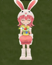 Easter Bunny (Female Only)