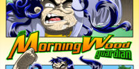 The MorningWood Guardian Issue 1