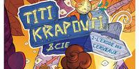 Titi Krapouti et cie Book 2