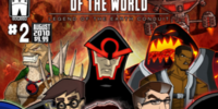 Heroes of the World Issue 2