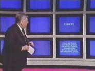 Québec Final Jeopardy Round