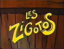 Les Zigotos 2