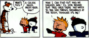 Snowman- Decoy Calvin