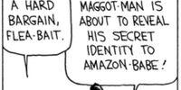Maggot-Man