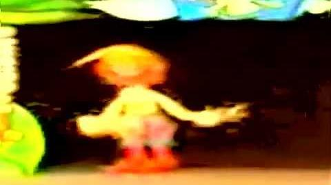 Creepypasta Archives Candle Cove screaming episode