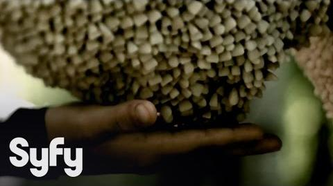 CHANNEL ZERO Teaser - Premieres September 27th Syfy