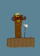 Horace horrible by spurioun-d4edboz