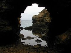 Ocean Cave 2