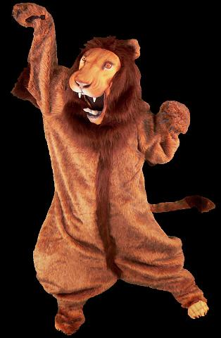 File:Congo the lion Jumbos circus.jpg