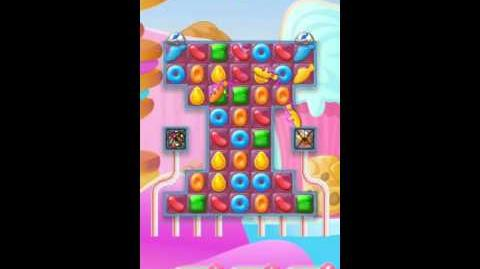 Candy Crush Jelly Saga Level 138 No Boosters