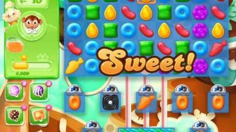 Candy Crush Jelly Saga Level 348