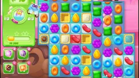 Candy Crush Jelly Saga Level 79 NO BOOSTER