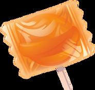 Wrappedlollipophammer