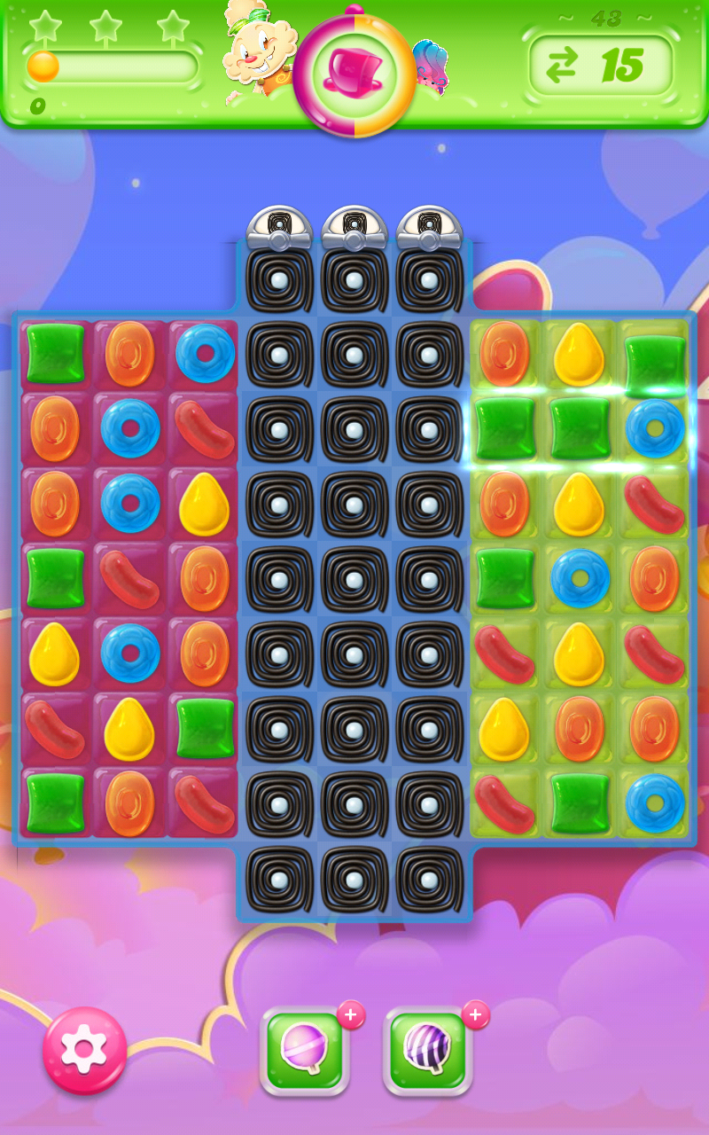 how to break the piggy bank in candy crush