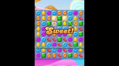Candy Crush Jelly Saga Level 136 No Boosters
