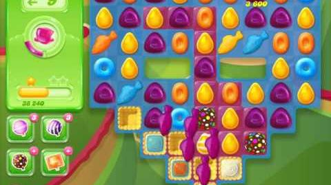 Candy Crush Jelly Saga Level 93 NO BOOSTER