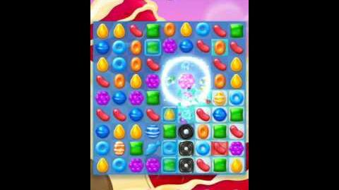 Candy Crush Jelly Level 332 2nd Version