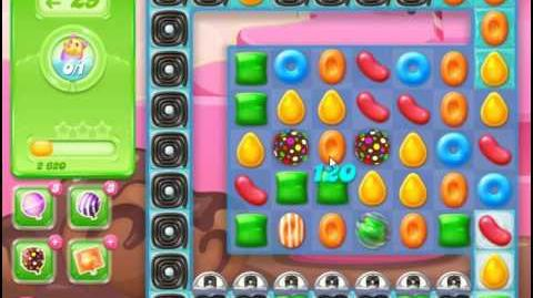 Candy Crush Jelly Saga Level 78 NO BOOSTER