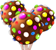 Color Bomb Lollipop Hammer modal icon