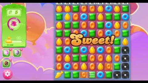 Candy Crush Jelly Saga Level 41 NO BOOSTER
