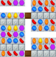 Level 74 (CCR)/Versions