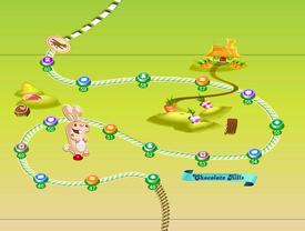 Chocolate Hills Map (CCSM)