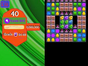 Super Saga Level 804 V1