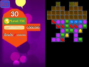 Super Saga Level 756 V1