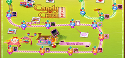 Episode 1- Candy Town