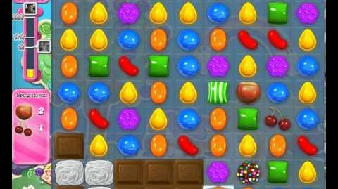 Candy Crush Saga Level 57. No Boosters.