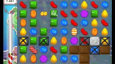 Candy Crush Saga Level 64