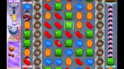 Candy Crush Saga Dreamworld Level 569 (Traumwelt)