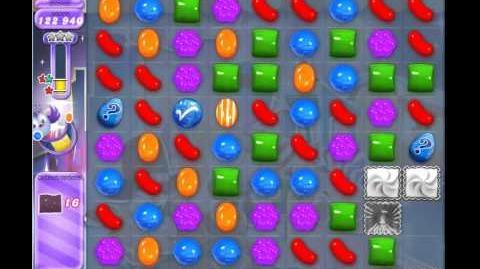 Candy Crush Saga Dreamworld Level 453