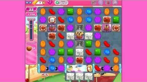 Candy Crush Saga Level 871-0