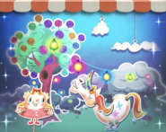 Lollipop Lanterns