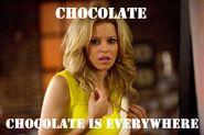Choco's everywhere