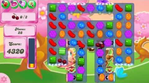 Candy Crush Saga LEVEL 2480 NO BOOSTERS