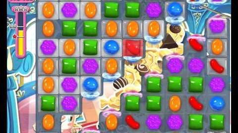 Candy Crush Saga Level 475