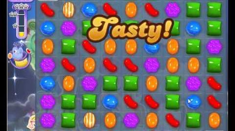 Candy Crush Saga Dreamworld Level 63 (Traumland)