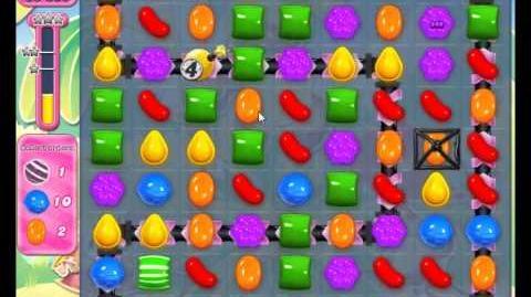 Candy Crush Saga Level 633