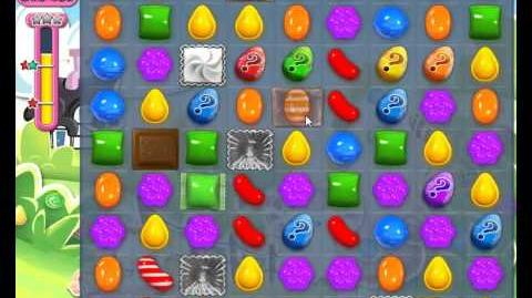 Candy Crush Saga Level 463