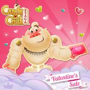 Valentine Sale 150212