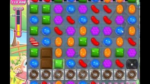 Candy Crush Saga Level 603