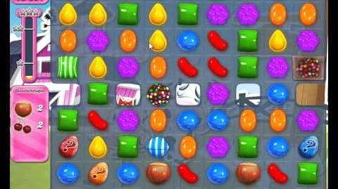 Candy Crush Saga Level 238