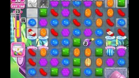 Candy Crush Saga Level 424