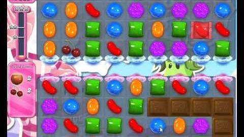 Candy Crush Saga Level 498