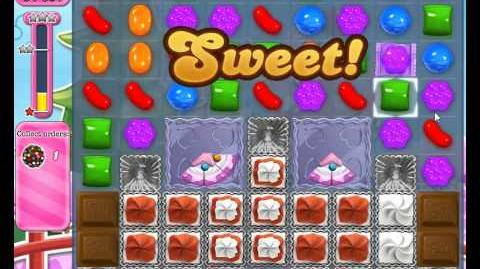Candy Crush Saga Level 379-1