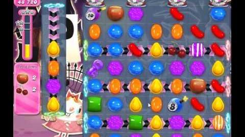 Candy Crush Saga Level 719