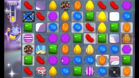 Candy Crush Saga Dreamworld Level 327 (Traumwelt)