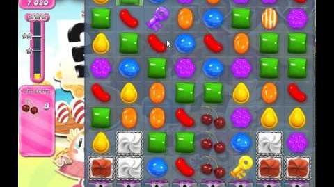 Candy Crush Saga Level 798